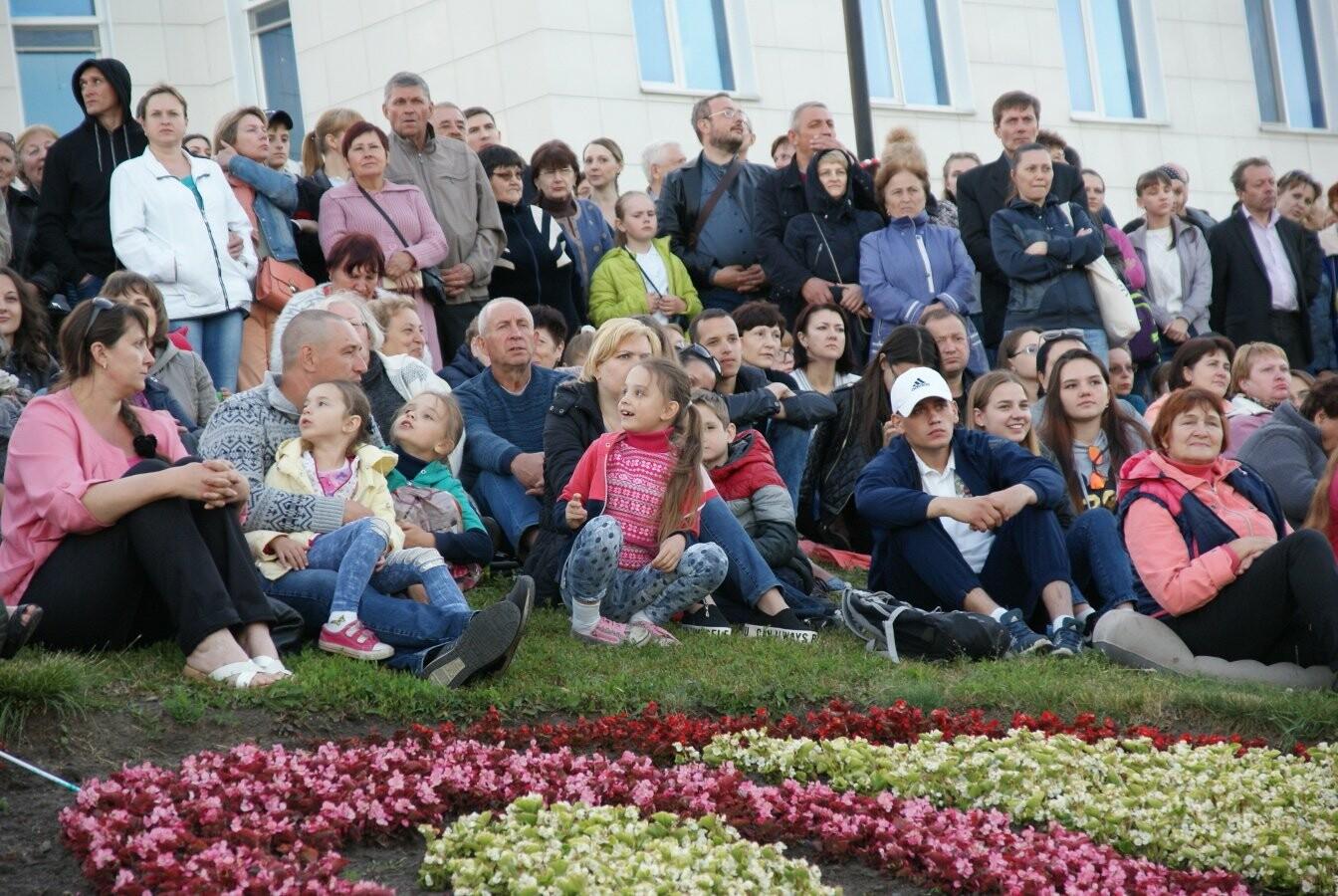 Фестиваль духовых оркестров в Тамбове: самые яркие моменты, фото-10