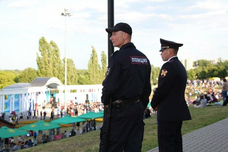 Фото: УМВД по Тамбовской области