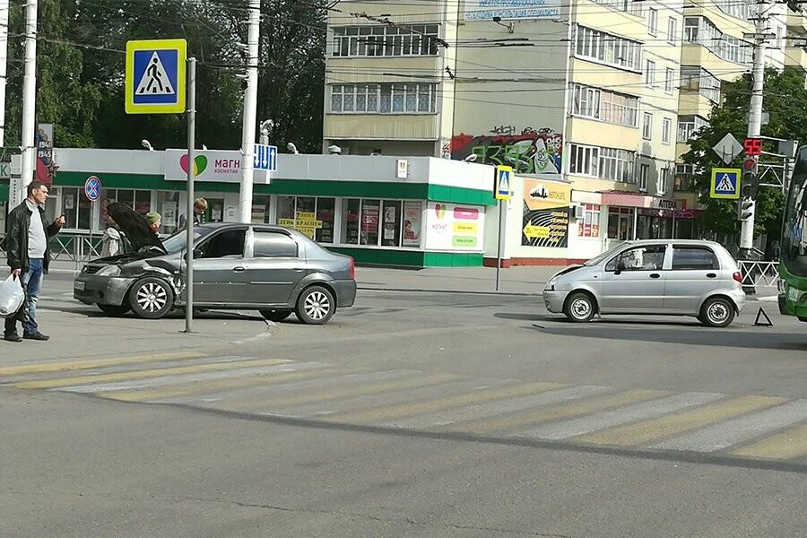 Перекресток Чичканова-Советская обезопасить никак нельзя, фото-2
