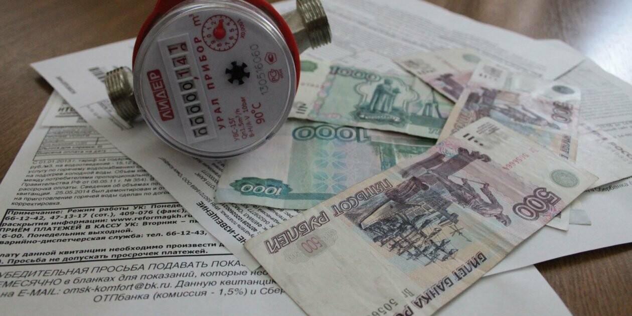 Тамбовчан разорит плата за отопление и газ, фото-1
