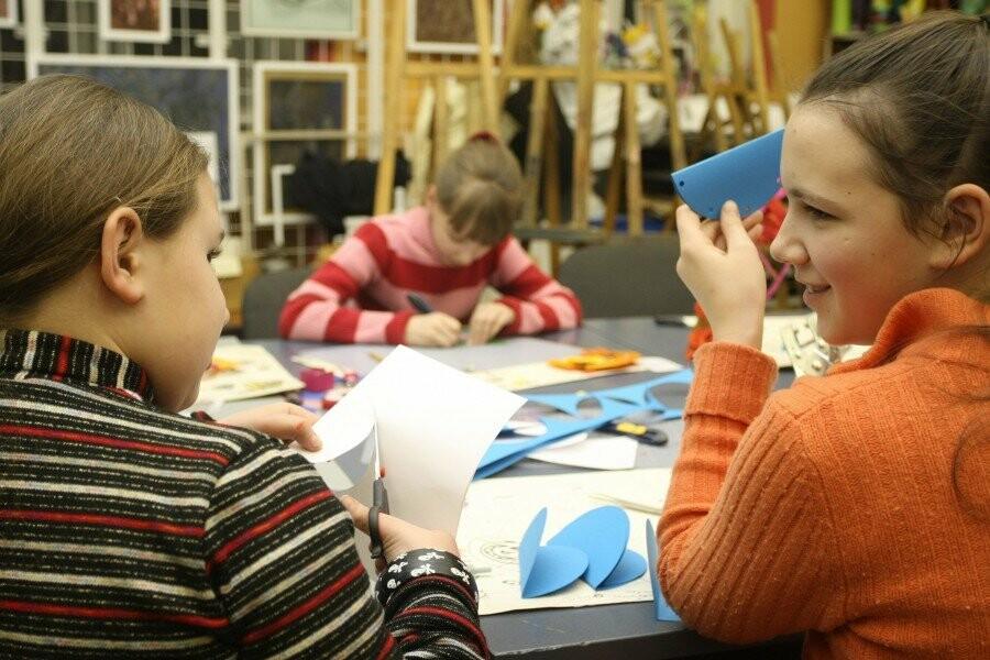 В Мичуринске дети получат сертификаты на кружки, фото-1