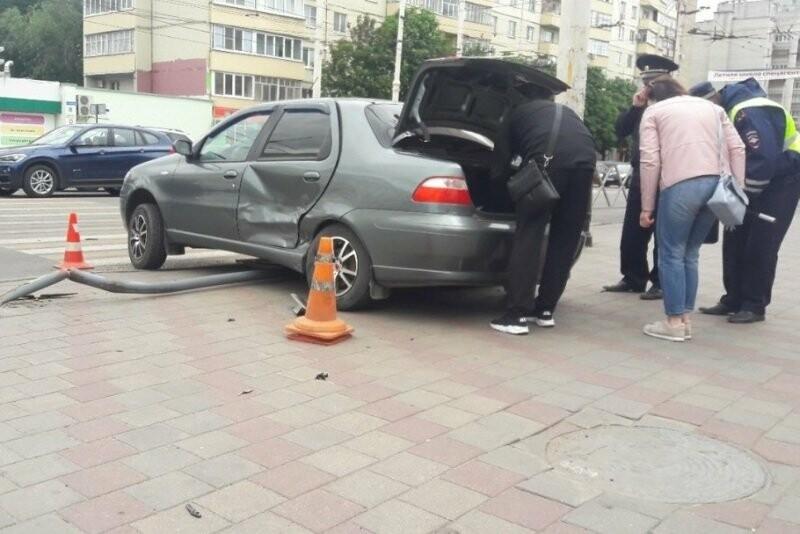 Тамбовчан спросят, что делать с перекрестком Советской и Чичканова, фото-1