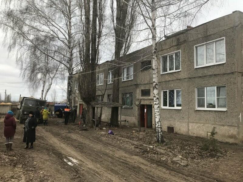 В Мичуринске «управляшка» отказалась от проблемного жилья, фото-1