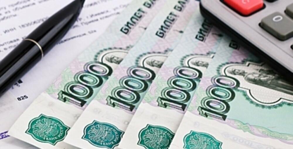 Тамбовчане набрали в долг 5,4 миллиарда рублей, фото-1
