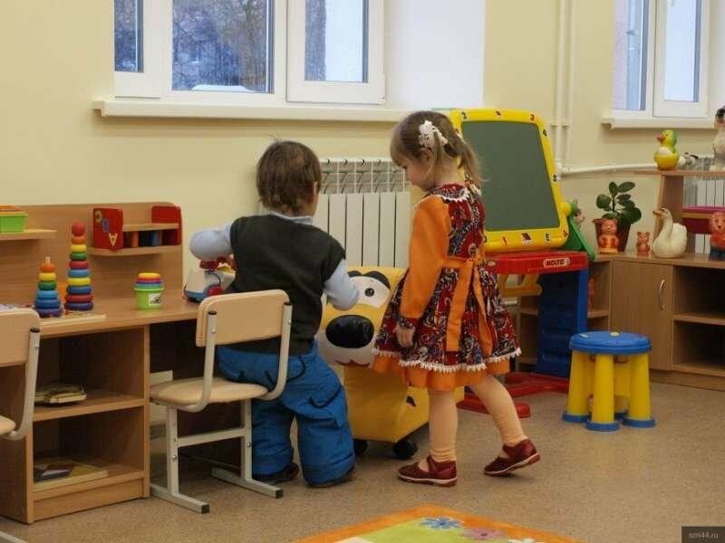 В Тамбове может вырасти плата за детские сады, фото-1