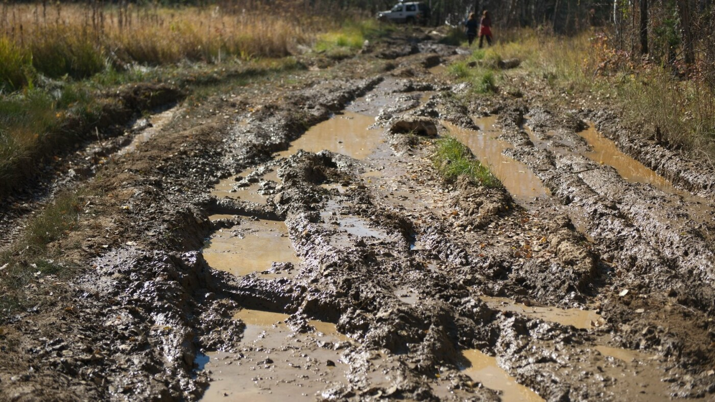 Дорогу, на которой «погорел» экс-мэр Тамбова, так и не построили, фото-1