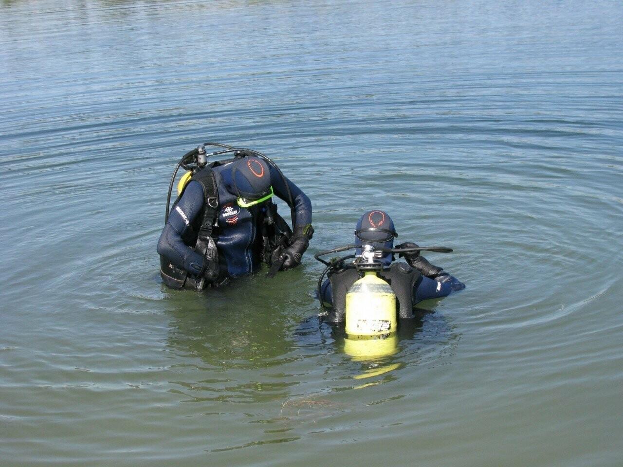 В Тамбовской области утонули четверо подростков, фото-1