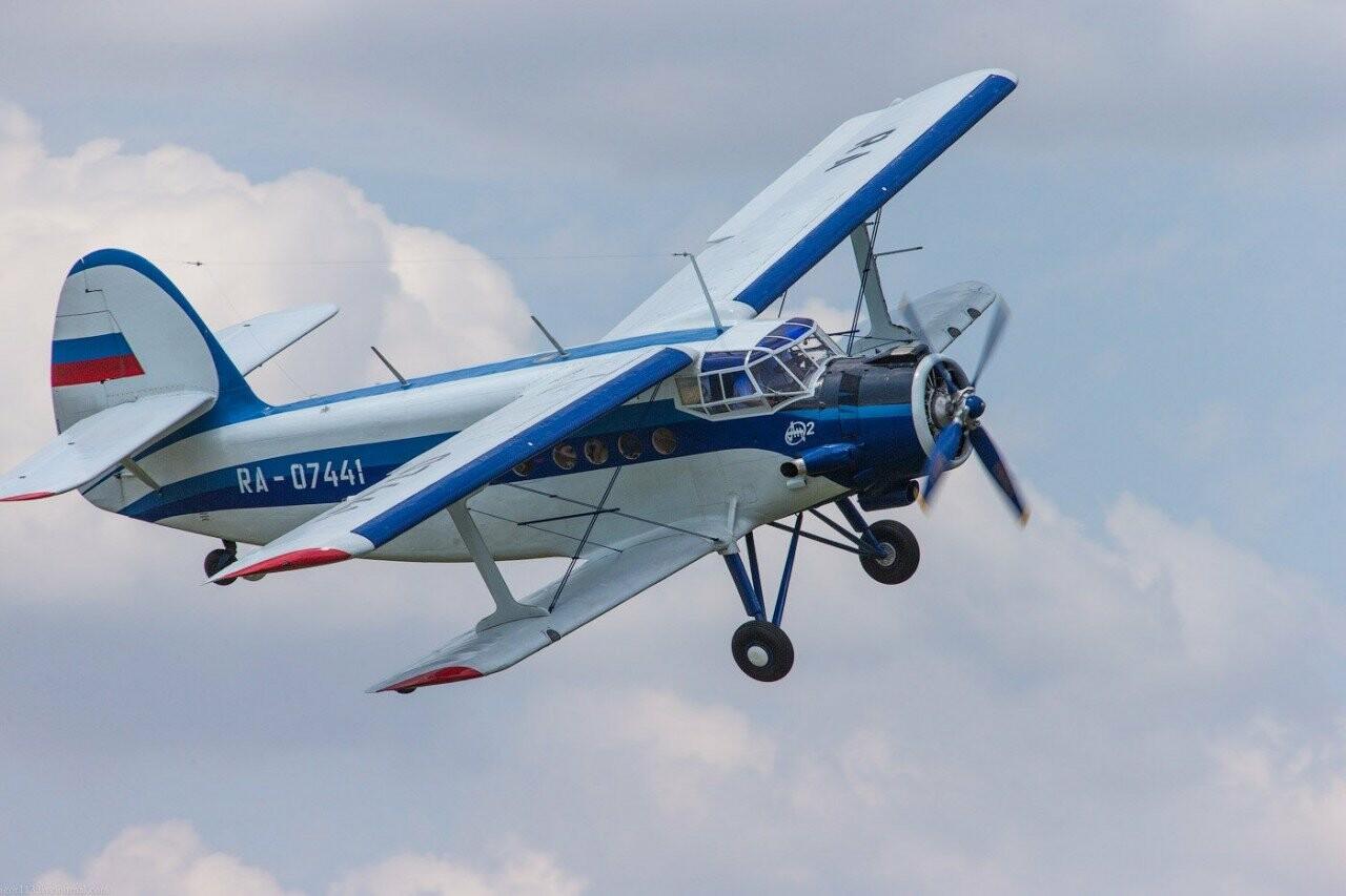 На Тамбовщине устроили распродажу самолетов, фото-1