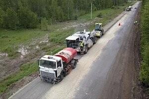 В Первомайском районе на ремонт 5 километров дороги потратят 150 миллионов, фото-1