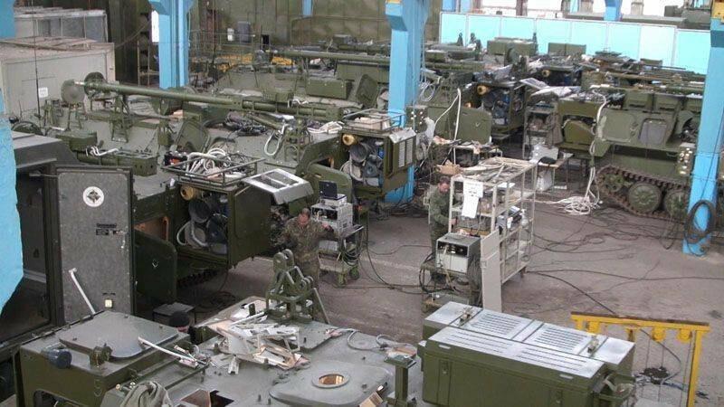 Из тамбовской оборонки «выжмут» 15 млрд рублей, фото-4