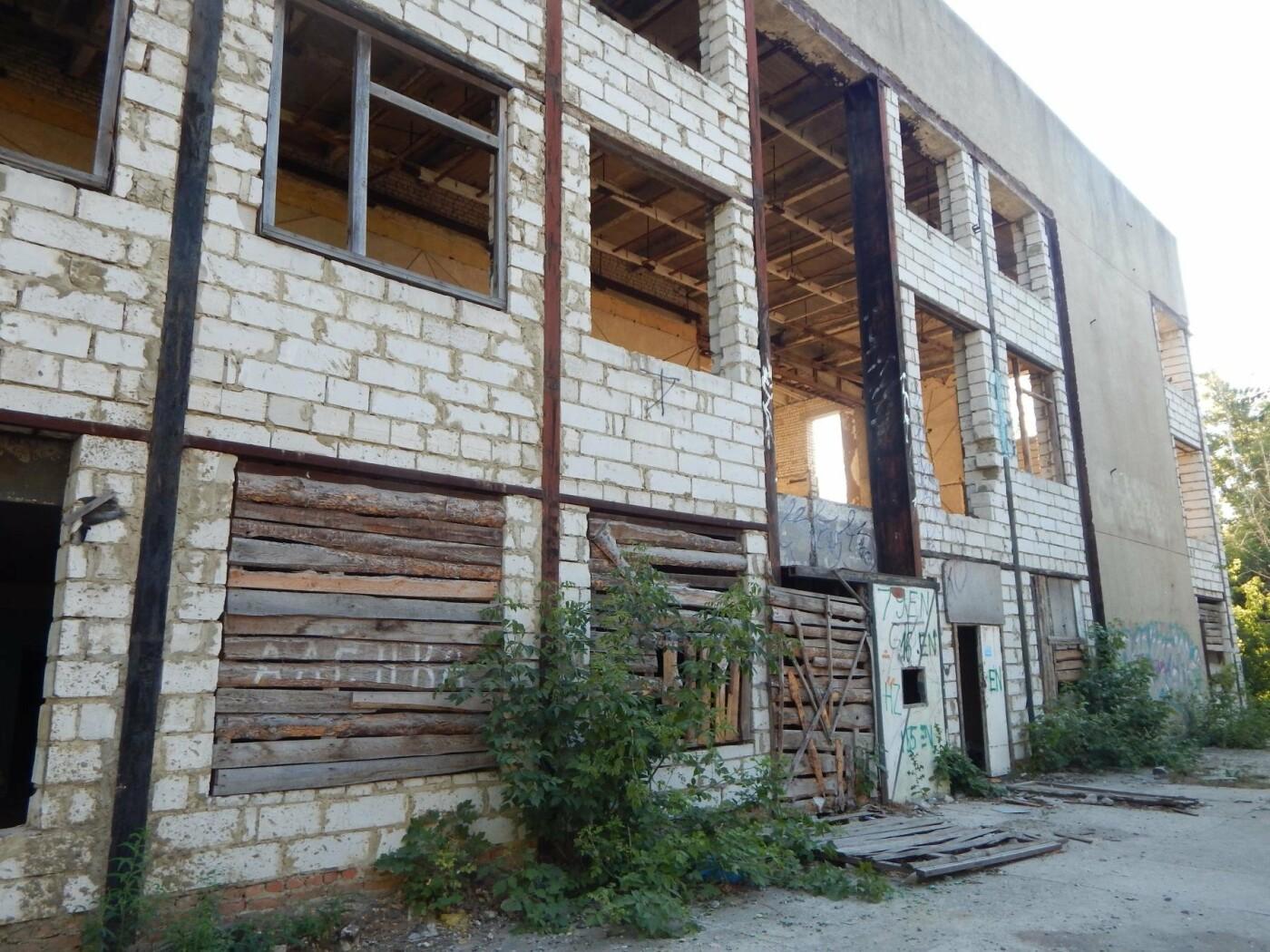 Тамбовским подросткам закроют вход в 15 «заброшек», фото-1