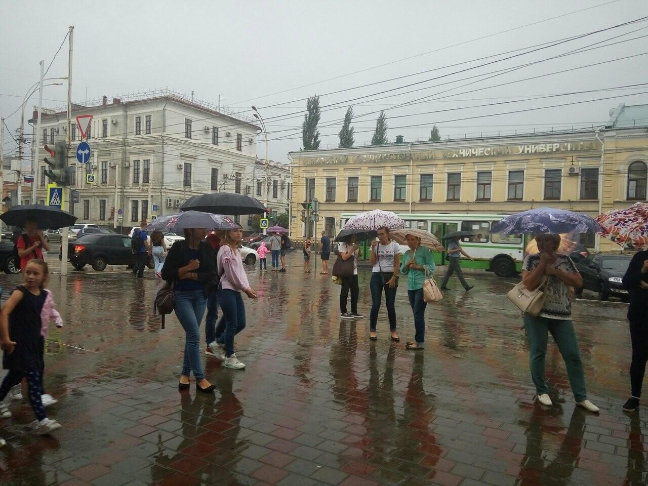 ТРЦ «Рио» в Тамбове эвакуировали, фото-2