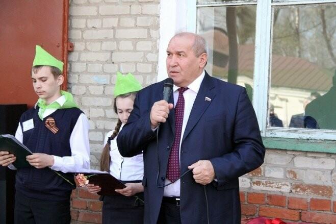 Не стало депутата областной думы Таймураза Габуева, фото-1