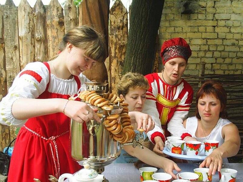 На Тамбовщине пройдет фестиваль чая, фото-1
