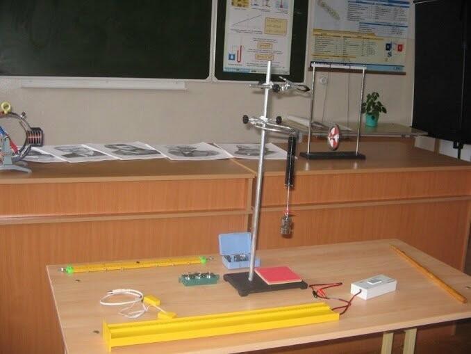 На ремонт тамбовской сельской школы потратят 12,5 миллиона рублей, фото-1