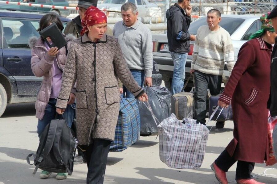 На Тамбовщину переедут 7 тысяч иностранцев, фото-1