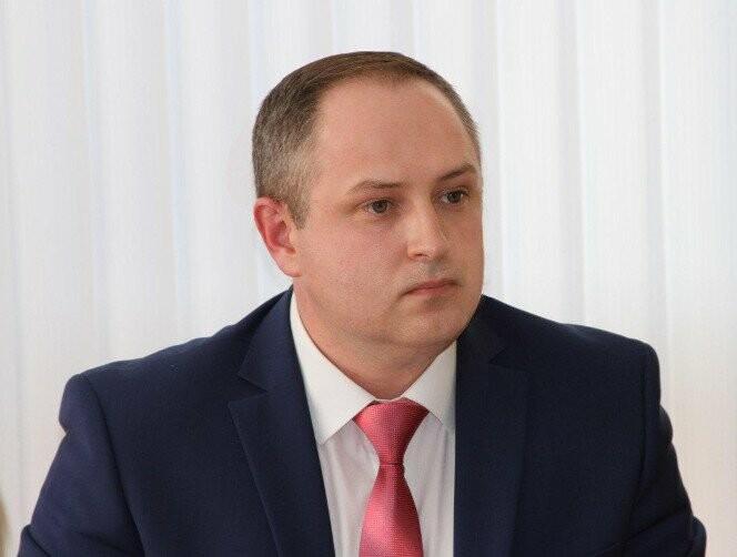 Максим Косенков, лидер регионального отделения партии «Родина»