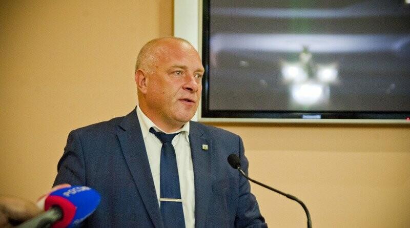 С тамбовчан хотели собрать миллиард рублей на новые трубы, фото-2