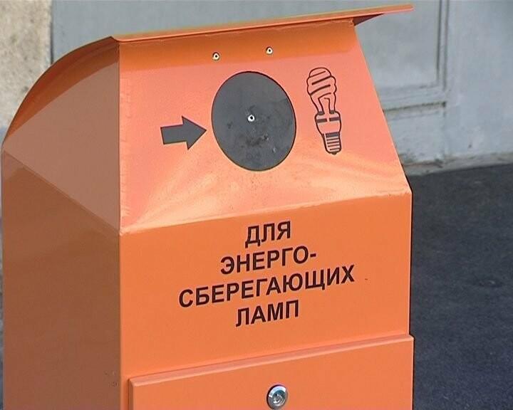 Тамбовчанам некуда выбрасывать лампочки и градусники, фото-1