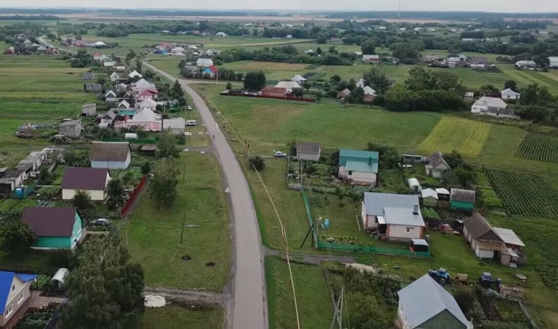 В Беломестной Двойне хотели выбросить 60 гектаров чернозема на свалку, фото-1