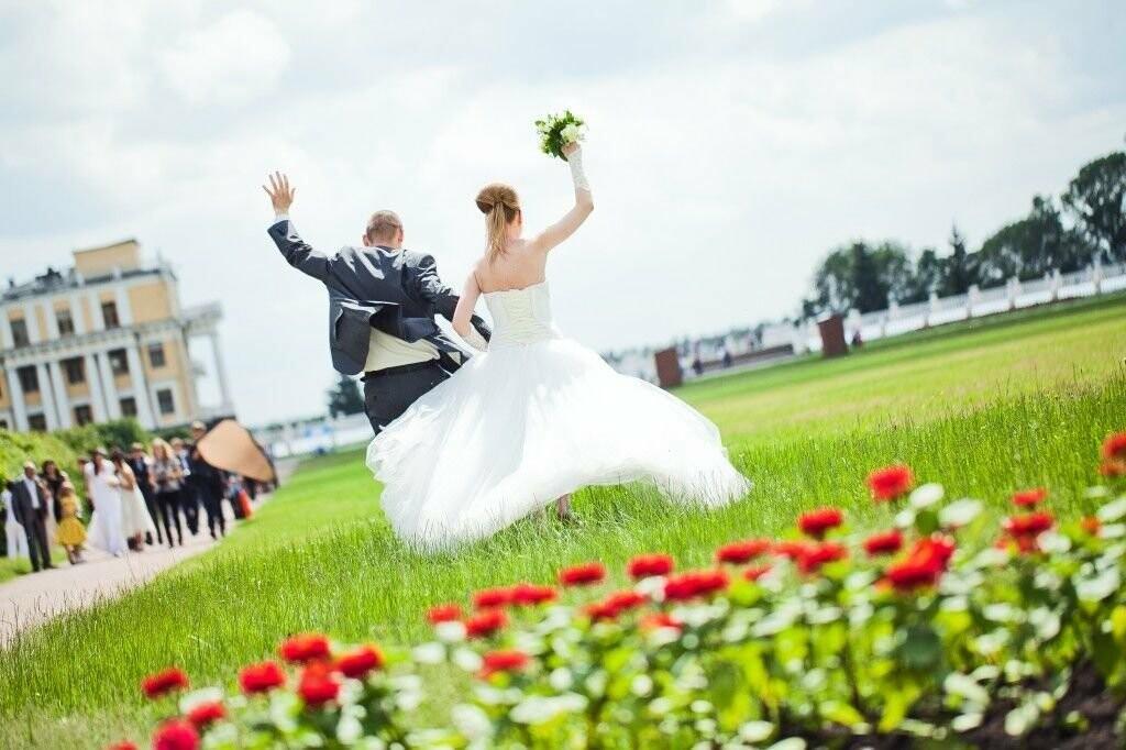 Больше ста тамбовчан поженятся в день трех «восьмерок», фото-1