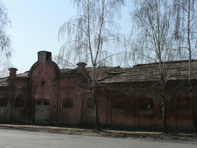 За разваливающийся тамбовский ипподром владельца оштрафовали на 100 тысяч рублей, фото-1