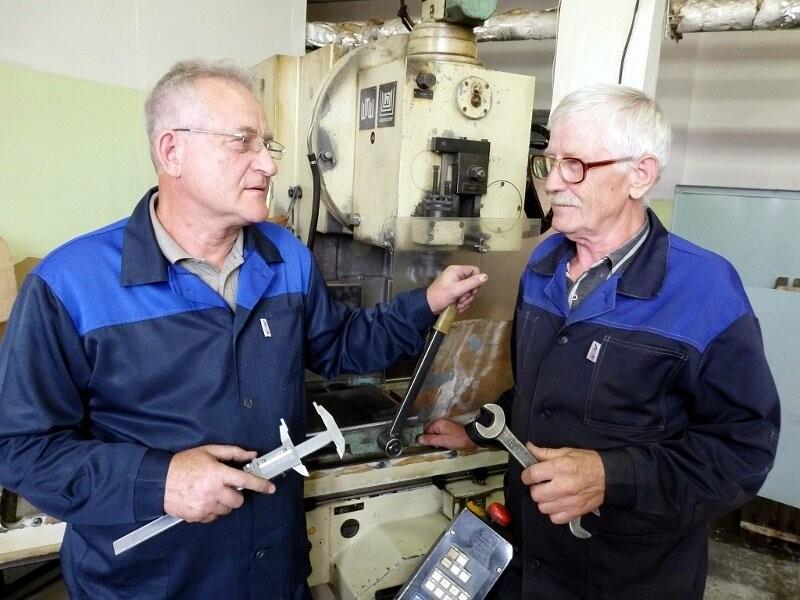 За увольнение работников предпенсионного возраста грозят «уголовкой», фото-1