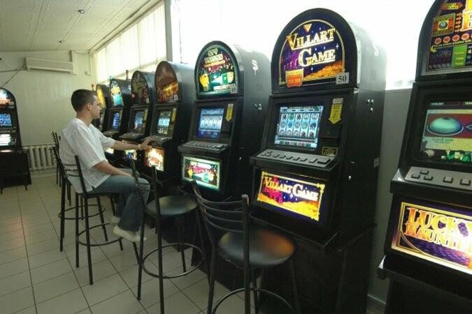 В центре Тамбова прикрыли казино, фото-1