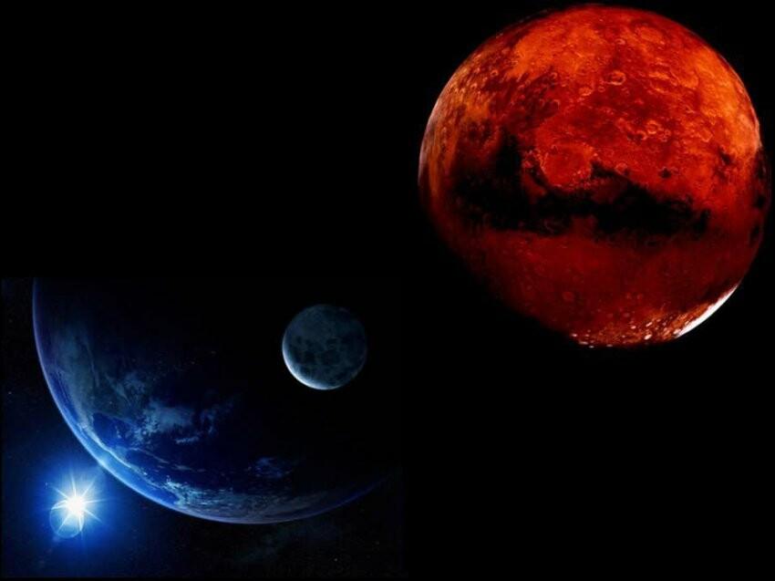 Метеозависимые тамбовчане могут не опасаться «кровавой» луны , фото-1