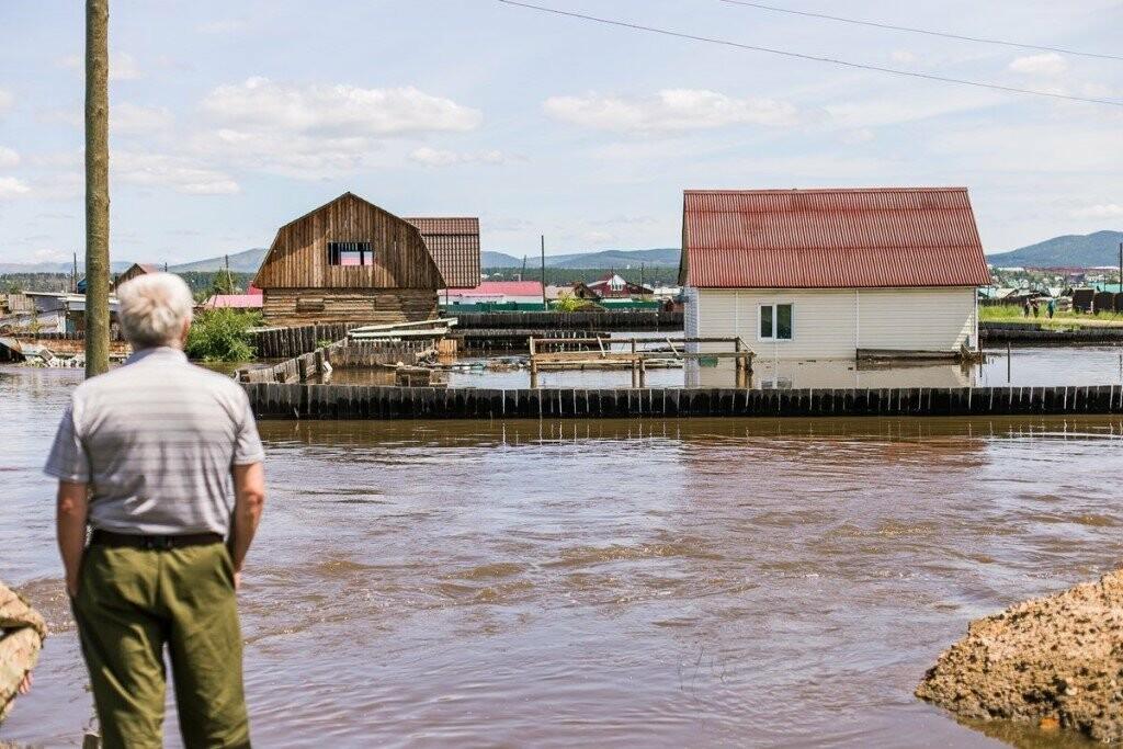 Тамбовчане помогут жителям затопленного Забайкалья, фото-1