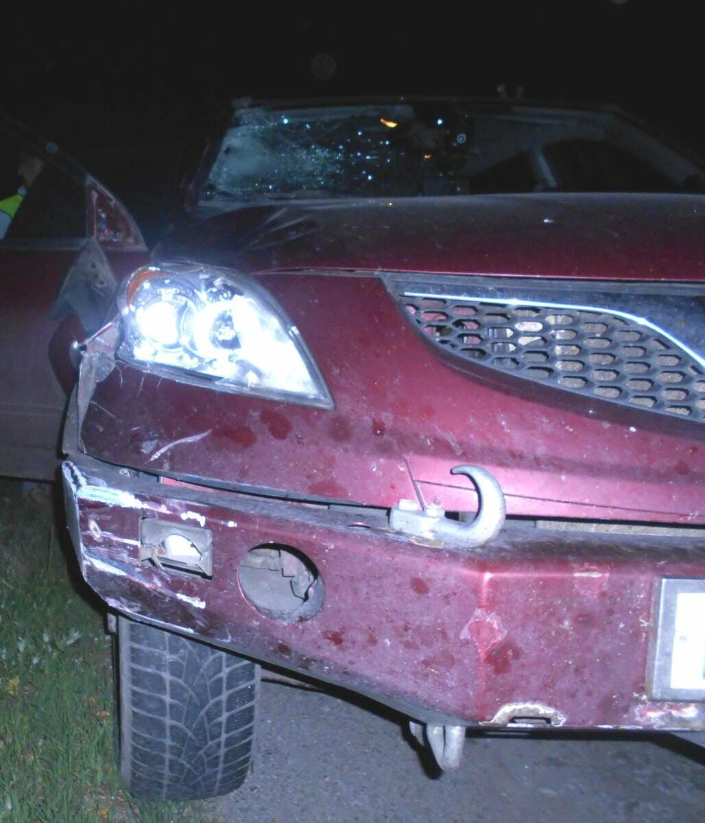 На дорогах Тамбовщины под машины попали два велосипедиста, фото-1