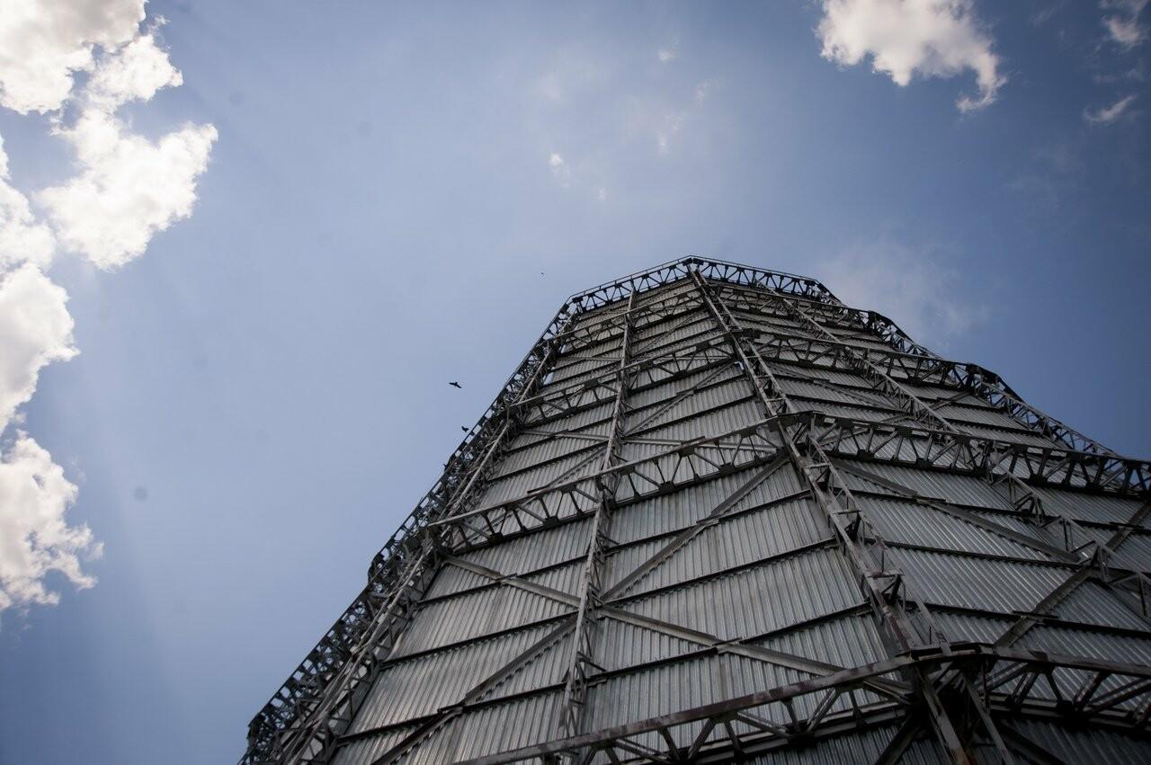 На тамбовской ТЭЦ обновят систему охлаждения , фото-2