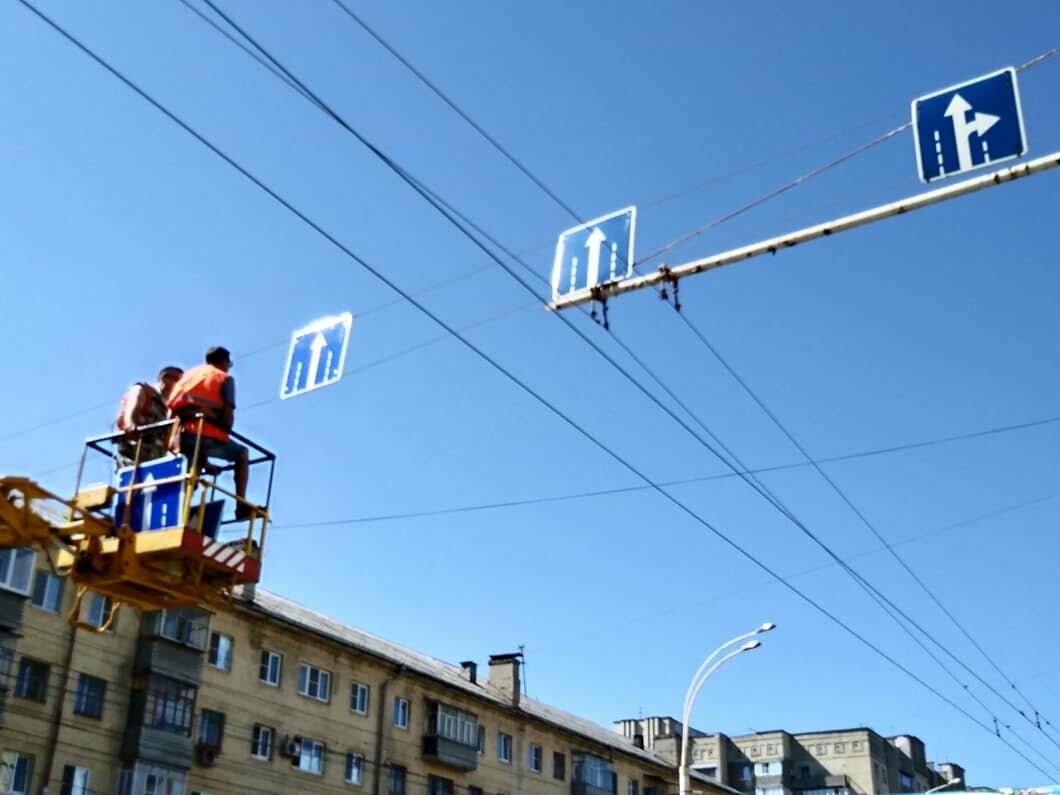 """После очередного ДТП на """"перекрестке смерти"""" в центре Тамбова запретили левый поворот , фото-1"""