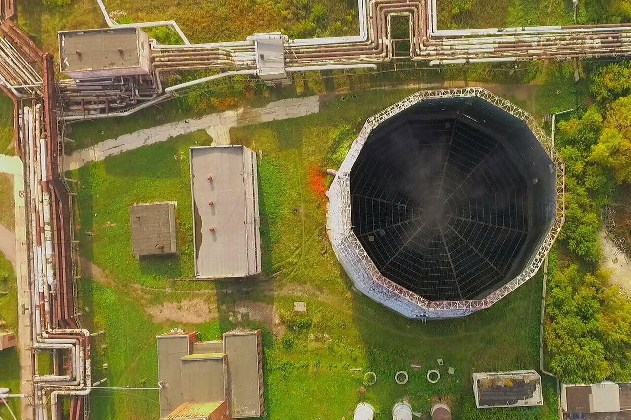 На тамбовской ТЭЦ обновят систему охлаждения , фото-1