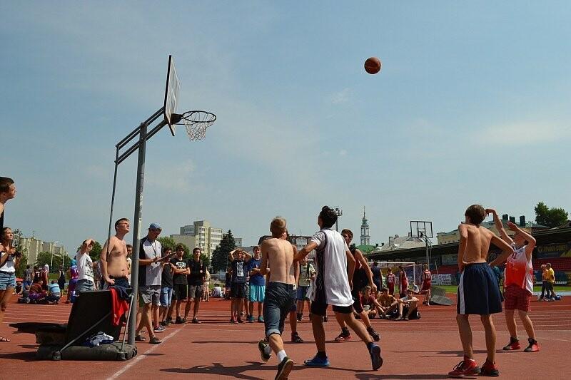 Тамбовчане сыграют в «Оранжевый мяч», фото-1