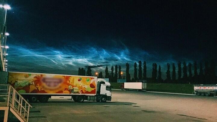 Над Тамбовом засеребрятся облака, фото-1