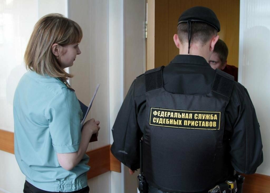 Тамбовчанина арестовали за долг по алиментам в четверть миллиона, фото-1