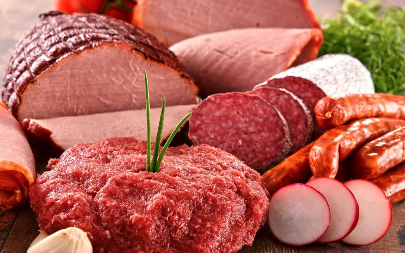 На Тамбовщине подорожало мясо, фото-1