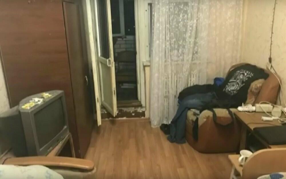 Моршанец-эпилептик погиб, упав с балкона восьмого этажа, фото-2