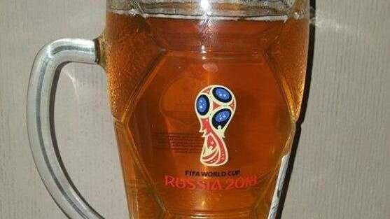 Моршанских пивоваров накажут за символику FIFA, фото-1