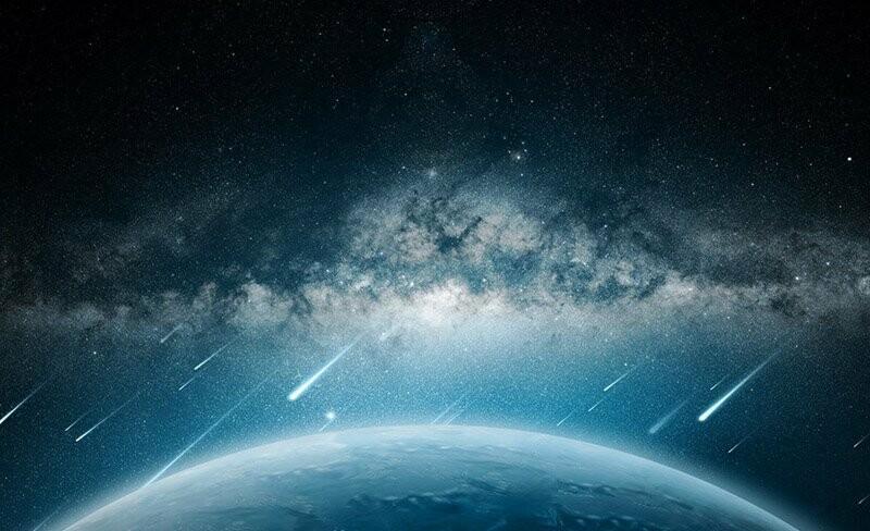 Тамбовчане увидят необычайно яркий метеоритный дождь, фото-2