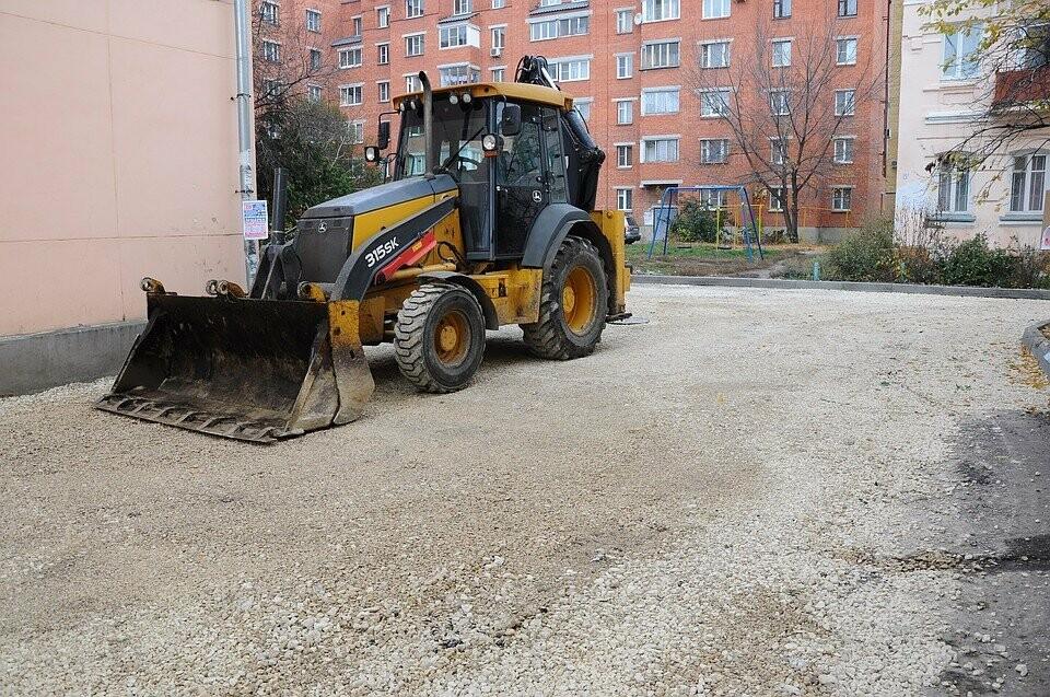 От тамбовчан ждут заявки на ремонт дворов и парков, фото-1