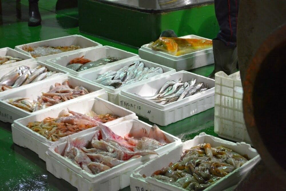 В Тамбовской области изъяли более 120 кг просроченной рыбы , фото-1