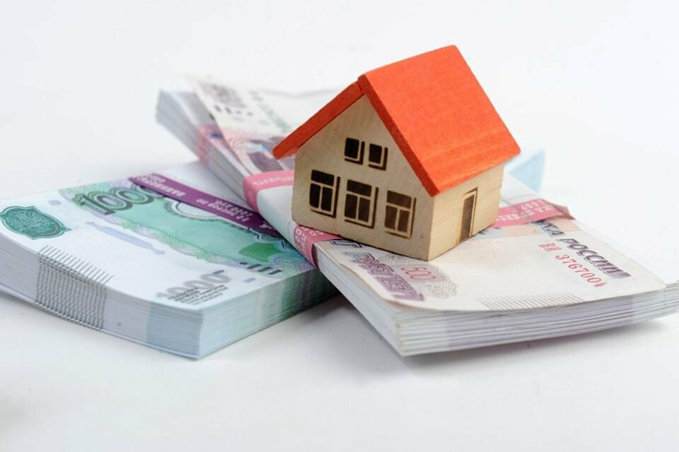 Тамбовчане все чаще «вешают» на себя ипотеку, фото-1