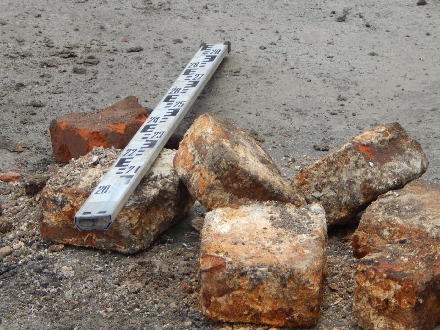 В Центре Тамбова начались археологические раскопки, фото-3
