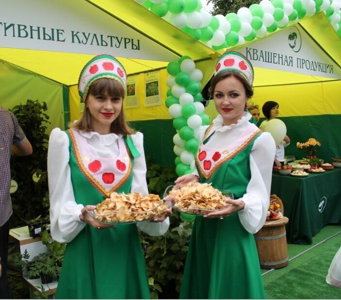 Мичуринск приглашает на «День садовода - 2018», фото-1