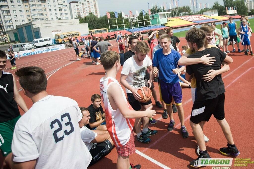 На Тамбовщине отметят День физкультурника, фото-1