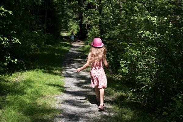 В Тамбове в парке Дружбы потерялся ребенок, фото-2