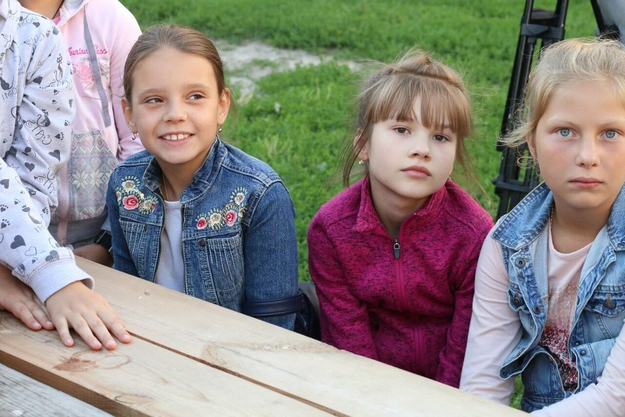 Тамбовским детишкам рассказали, как не потеряться в городе, фото-3