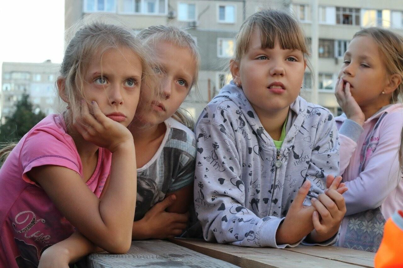Тамбовским детишкам рассказали, как не потеряться в городе, фото-2